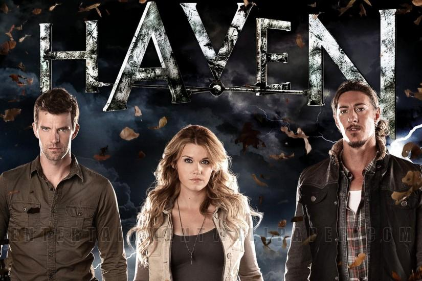 tv show haven wallpaper 20042616 size 1920x1200 more haven wallpaper .