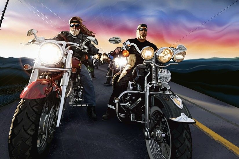 The Incredible and also Lovely harley davidson bikes wallpapers 1024×768 Harley  Davidson Bikes Wallpapers