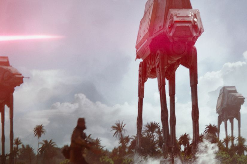 Video thumbnail for ROGUE ONE: A STAR WARS STORY Official Teaser Trailer