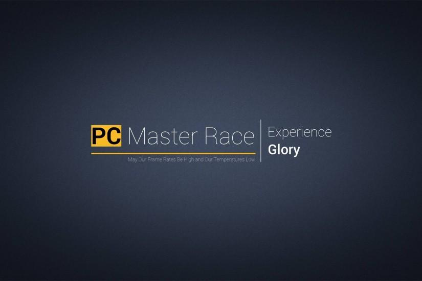 best pc master race wallpaper 2048x1152