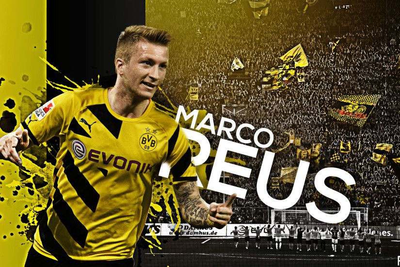 Marco Reus Wallpapers High Resolution and Quality DownloadMarco Reus