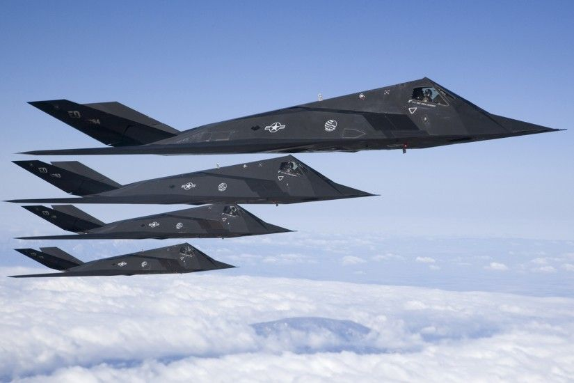 ... cool wallpapers: stealth fighter jet ...