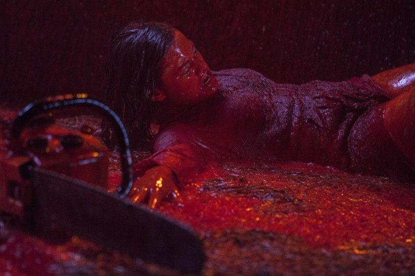 EVIL DEAD via Sony Pictures