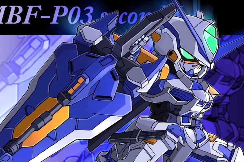 Mobile Suit Gundam SEED Astray - Mission Start Arrange Extended - YouTube