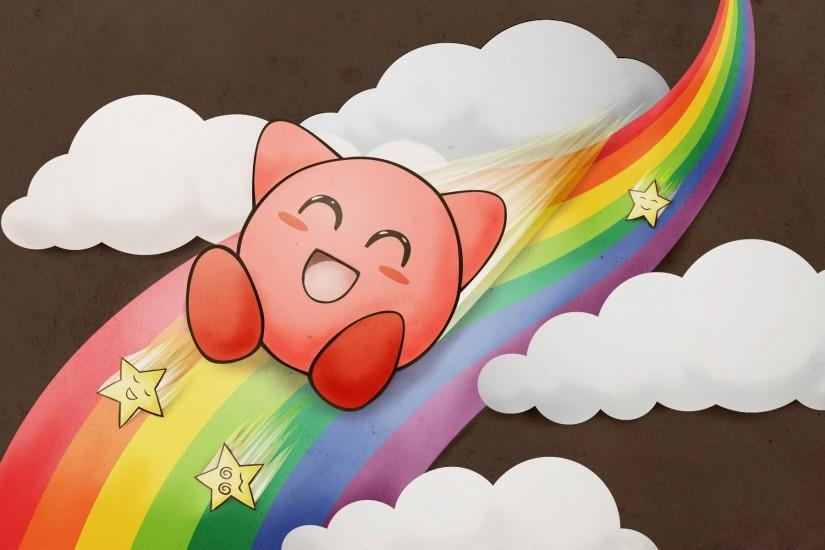 large kirby wallpaper 1920x1200 download free