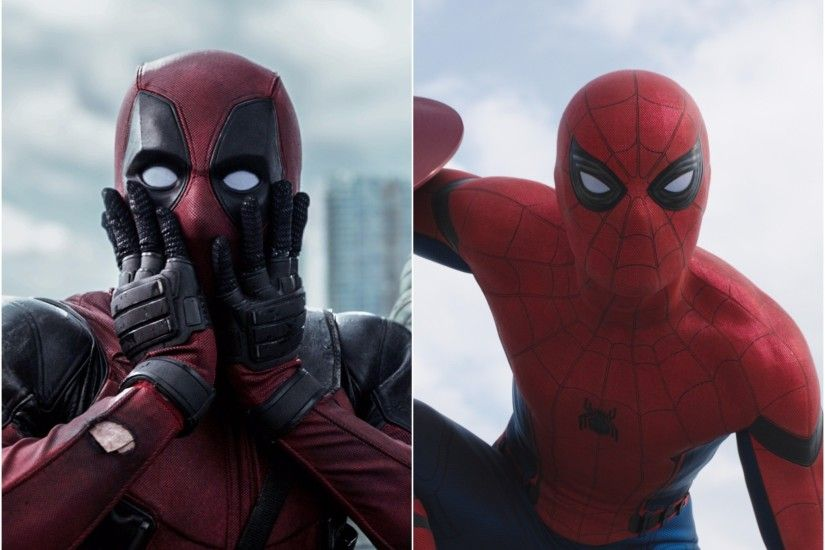 Deadpool/Spider-Man crossover: Director Tim Miller pushing for Marvel  superheroes to meet on screen | The Independent