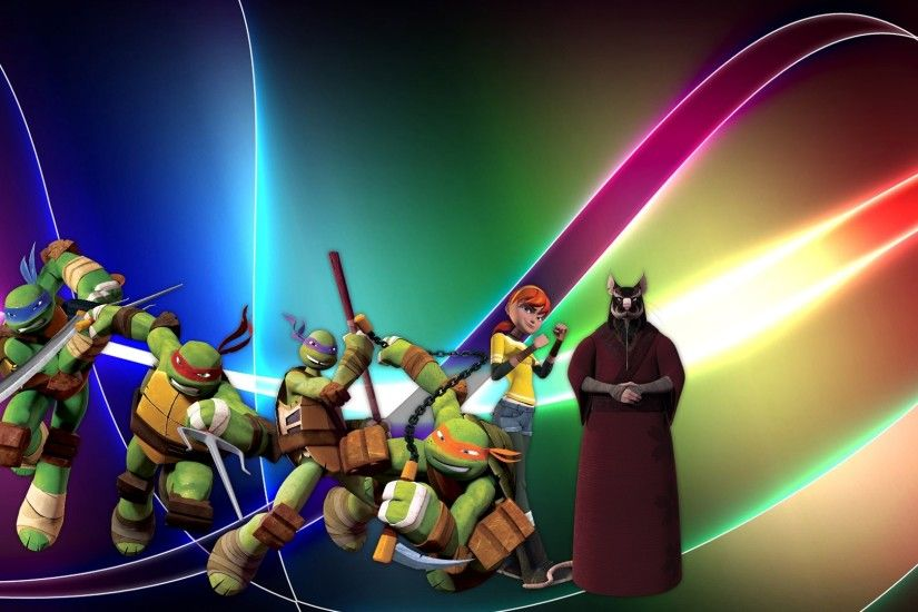 Images Download Best Tmnt Wallpapers HD.