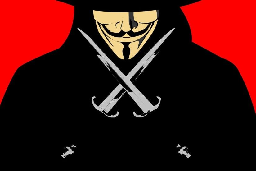 Perfect V For Vendetta Wallpaper Free Wallpaper For Desktop and Mobile in  All Resolutions Free Download