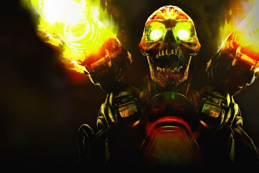 doom background 183�� download free awesome high resolution