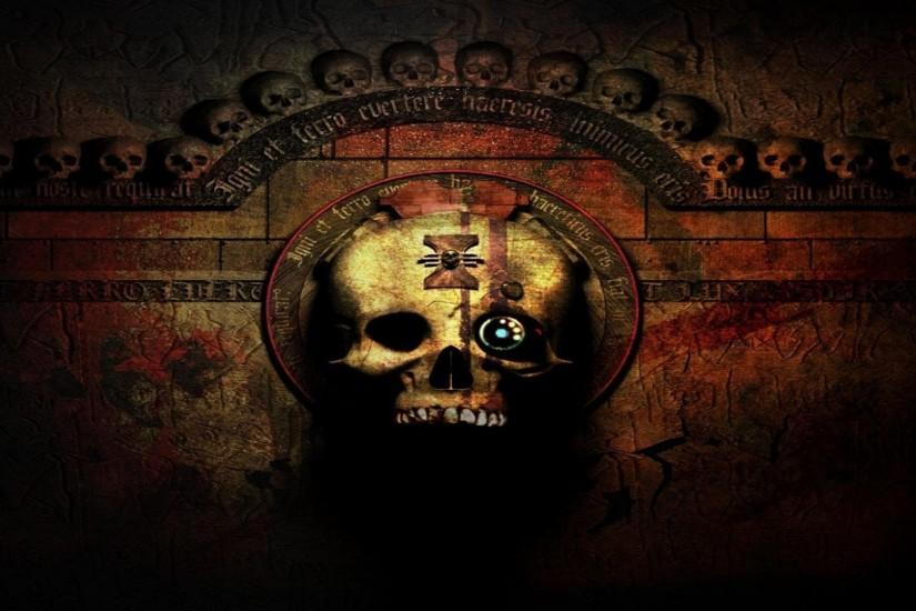 wallpaper,skulls,wallpapers,cool,heavy,frightening,