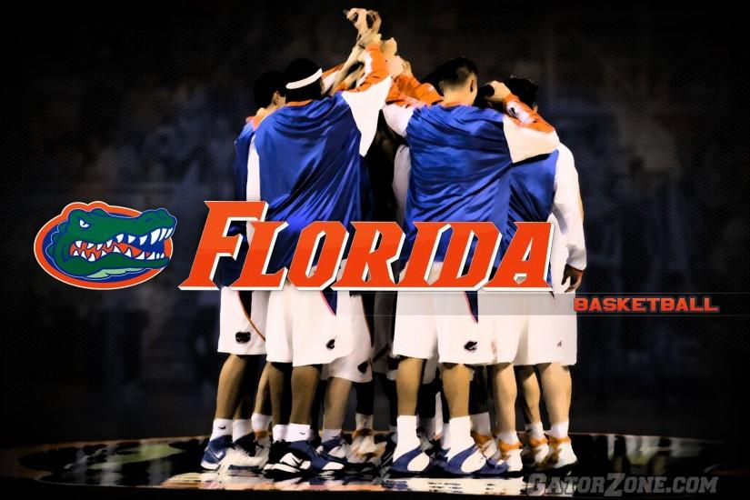 Florida Gators Basketball Wallpaper ...