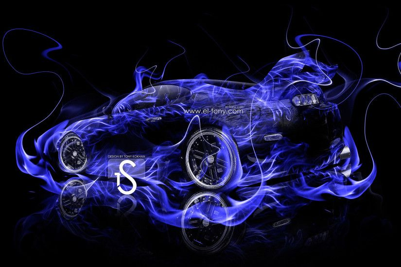 Blue Smoke Wallpaper - WallpaperSafari ...