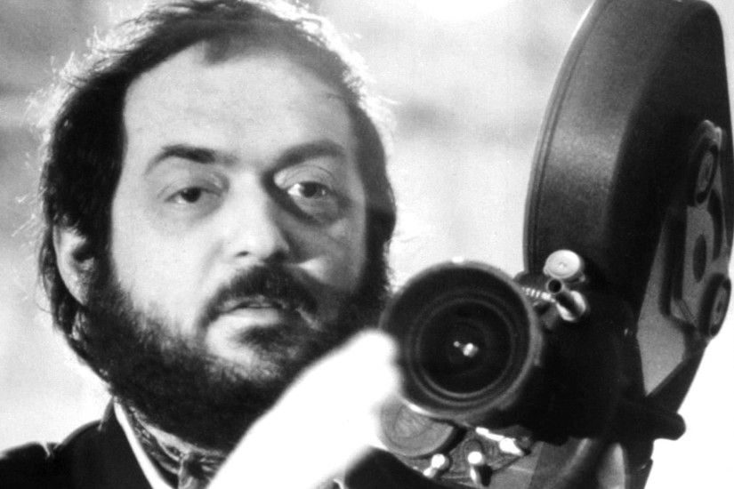 Stanley Kubrick in rare interview from 27th November 1965