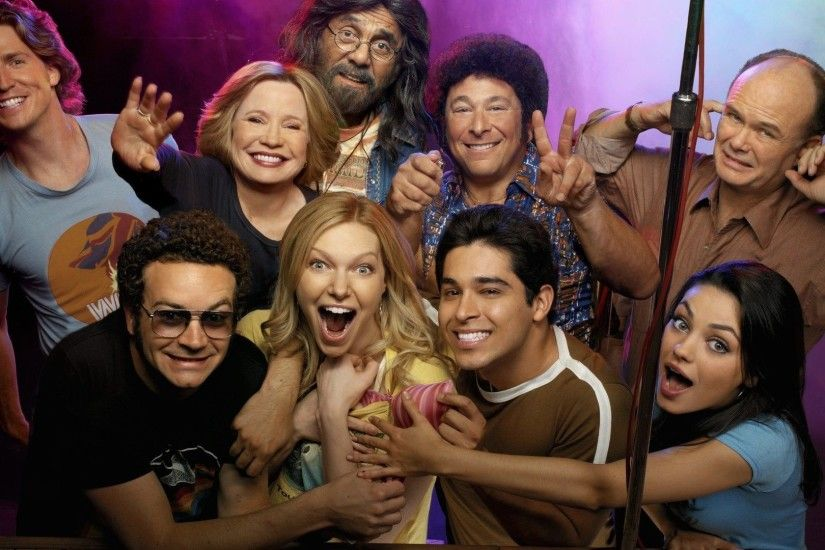 "... 5 Reasons ""That 70's Show"" Was The Greatest Show ..."