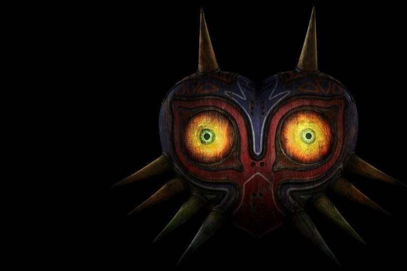 Nintendo, The Legend of Zelda: Majoras Mask, The Legend of Zelda