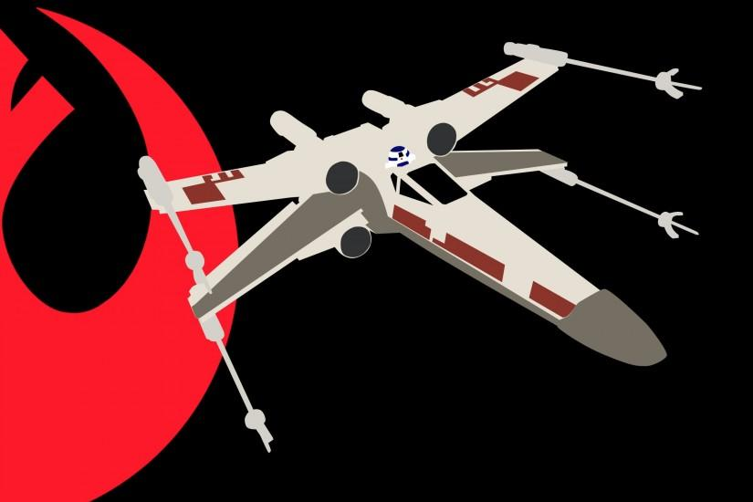 Images For > X Wing Wallpaper