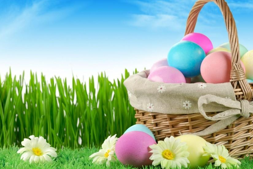 Wallpapers For > Easter Egg Hunt Backgrounds