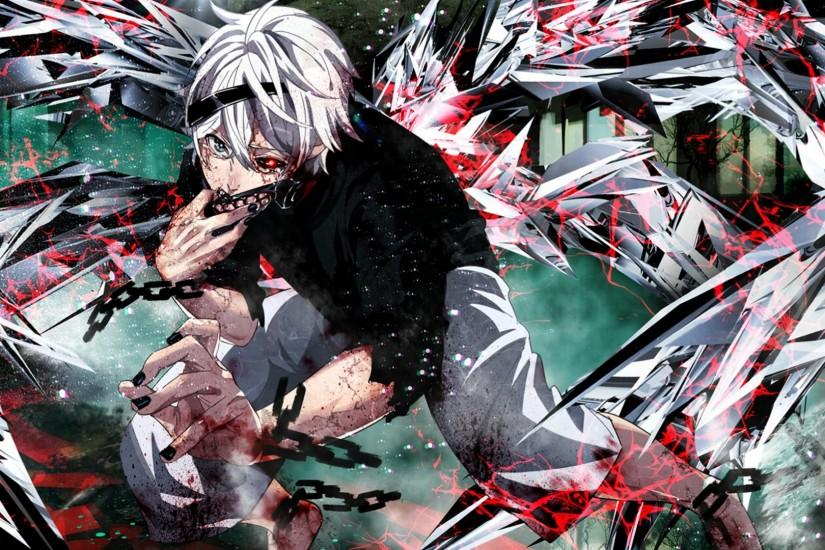 download tokyo ghoul background 1920x1080 for tablet
