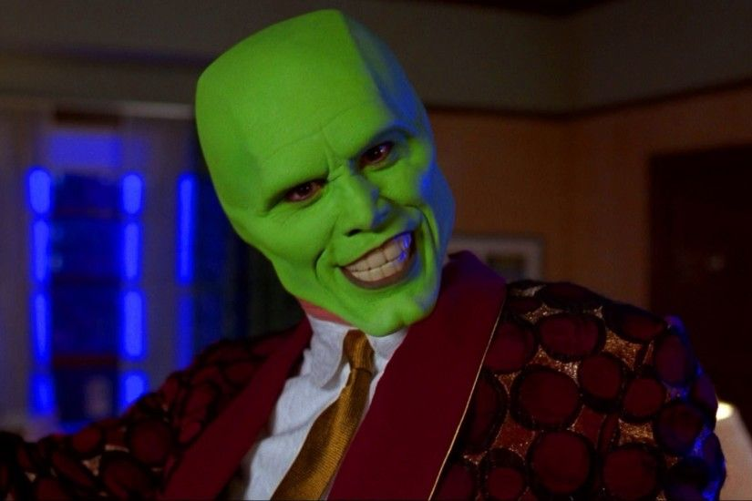 The Mask, Movies, Jim Carrey Wallpapers HD / Desktop and Mobile Backgrounds