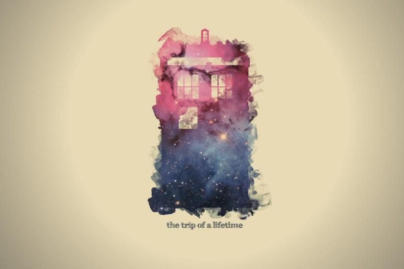 TARDIS - Doctor Who wallpaper #18867