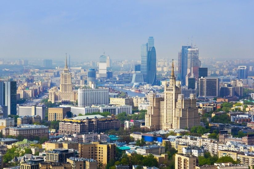 ... Moscow Wallpapers And Backgrounds ...