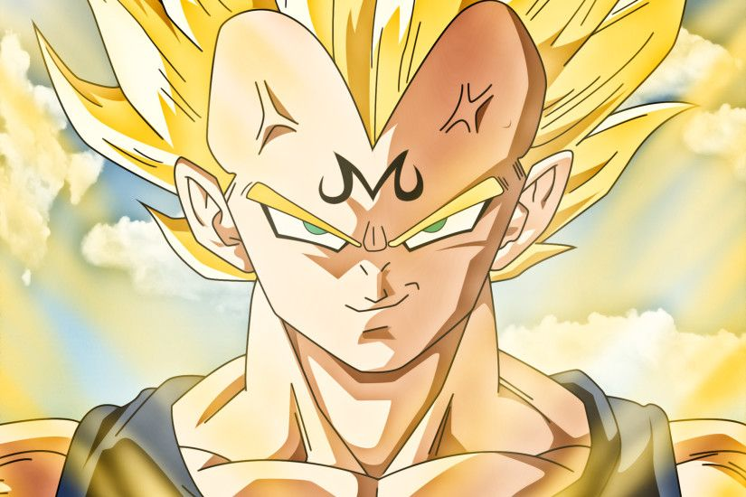 Vegeta Wallpaper Hd Wallpaper Collection