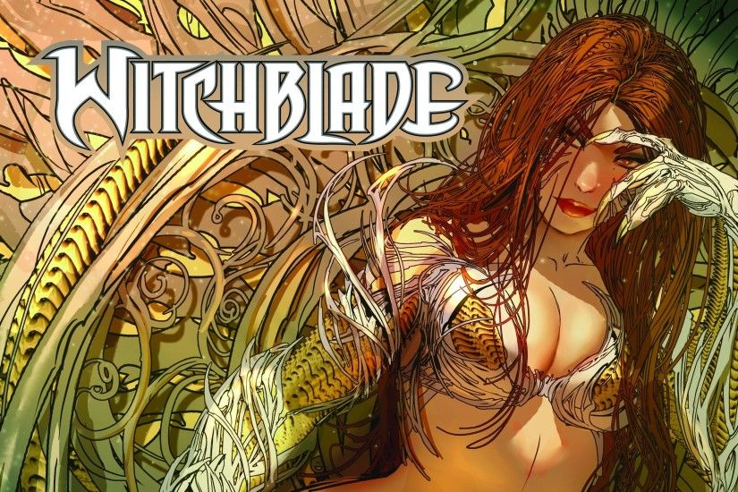 3094x1740 px Free download witchblade picture by Jamar Turner for -  pocketfullofgrace.com