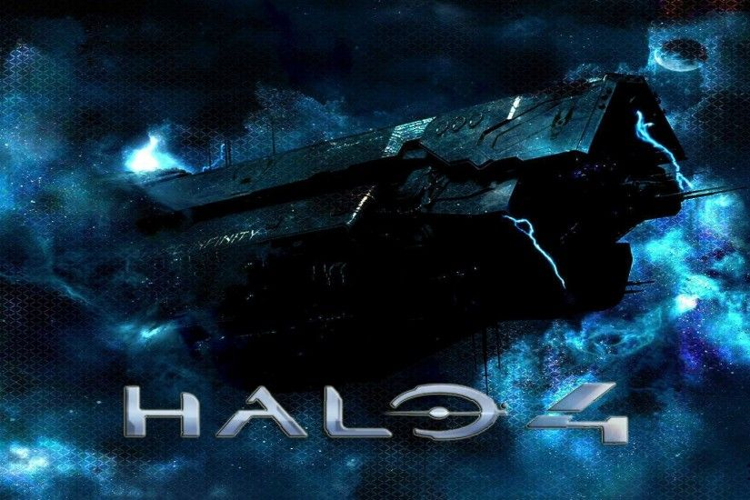 Halo 4 Wallpaper HD ·① WallpaperTag