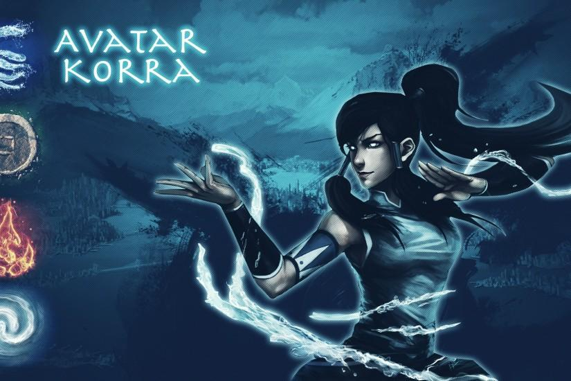Legend Of Korra by MoonScarf7 Legend Of Korra by MoonScarf7