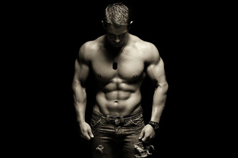 Lean Body Wallpapers | Bodybuilding wallpapers download · Weight Lifting ...