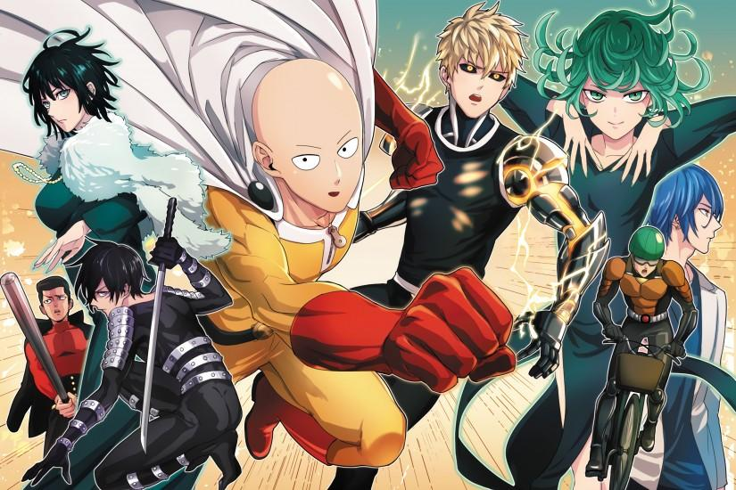 full size one punch man wallpaper 2550x1812 for iphone