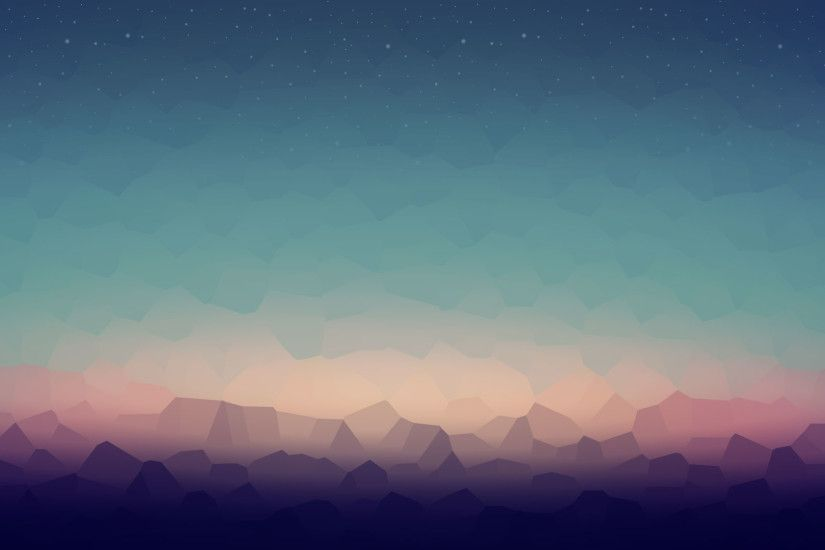 1920x1080 ceystalhorizon-flat-design-wallpapers-HD-free-wallpapers  -backgrounds