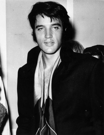 Elvis Presley photo gallery