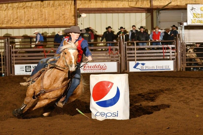 Rodeo Team has Success at Garden City - Oklahoma Panhandle State University  Athletics