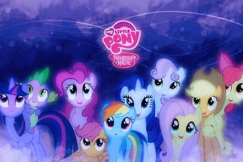 best mlp wallpapers 1920x1200 for mac