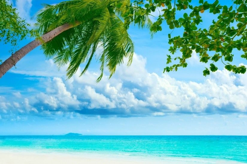 Tropical Island Wallpapers, Tropical Island Wallpapers 1920x1080 px |  Desktop-Screens Graphics