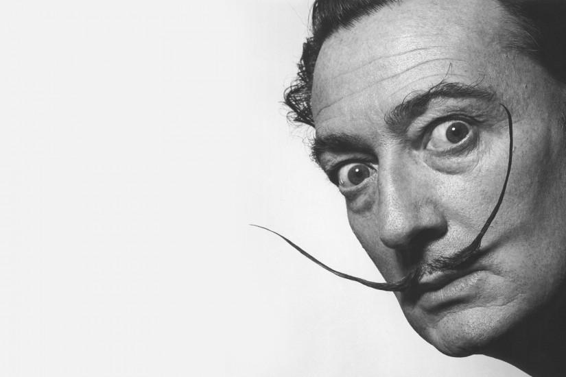 widescreen salvador dali wallpaper 1920x1200 pc