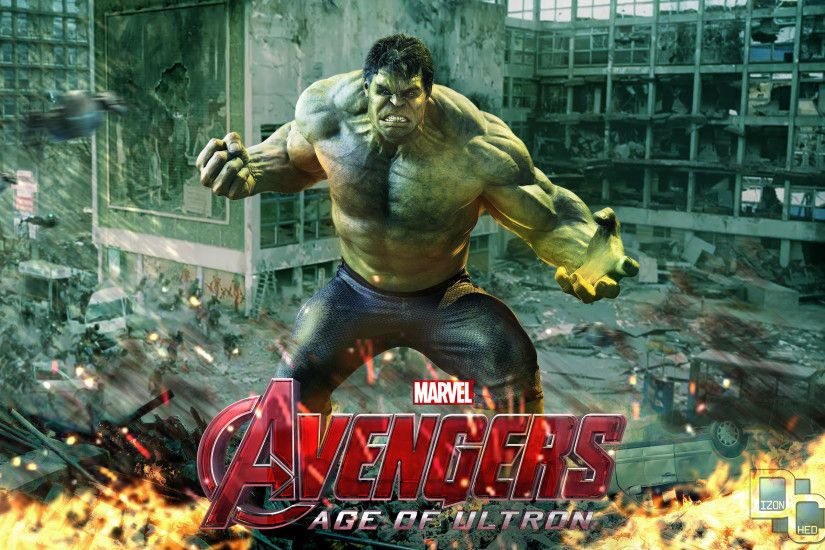 Avengers Hulk Wallpaper - WallpaperSafari The ...