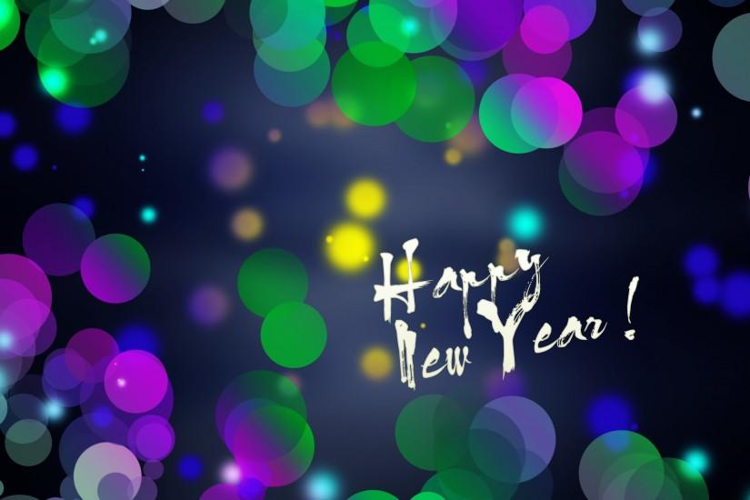 new years background 2560x1600 720p
