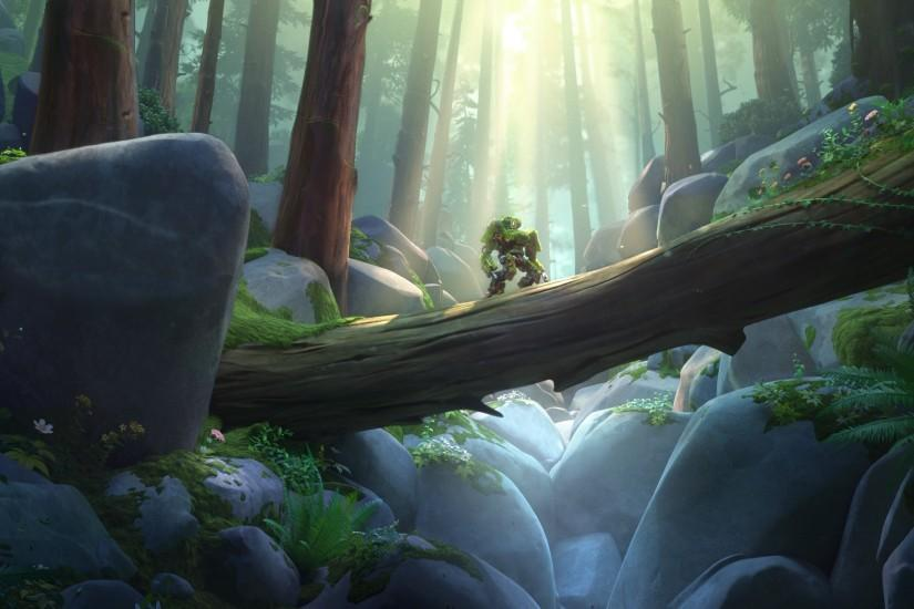 bastion wallpaper 3840x1600 for hd