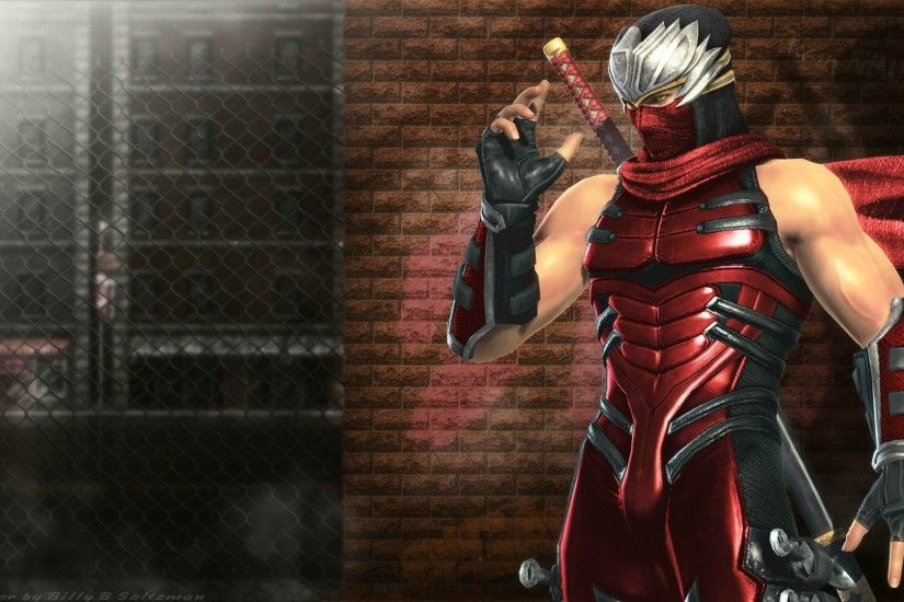... Ninja Gaiden III HD desktop wallpaper : High Definition .