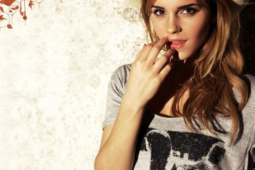 beautiful emma watson wallpaper 1920x1200 for computer
