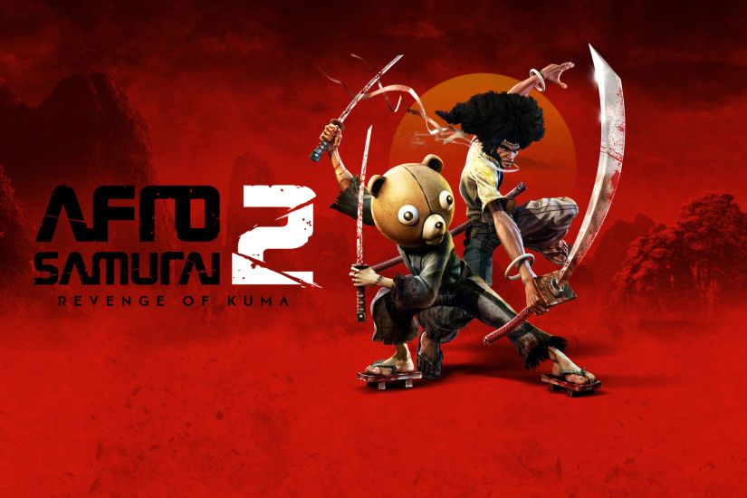 Afro-Samurai-2-Artwork