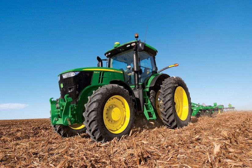 10 <b>John Deere Wallpapers</b> and <b>Backgrounds