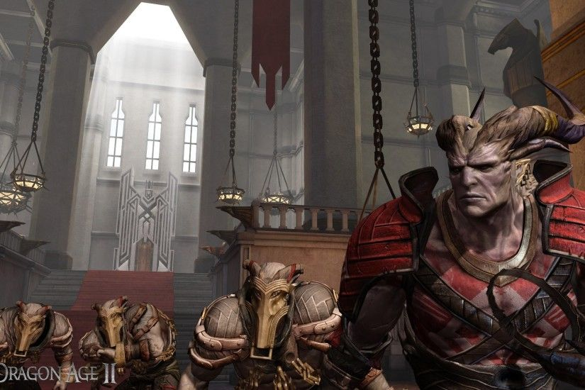 Dragon Age 2 Ps3 310378