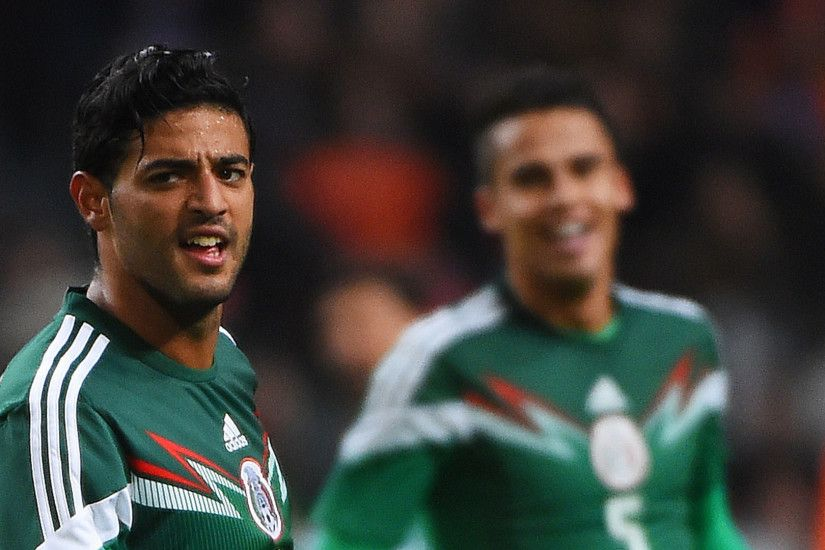 Carlos Vela scores twice in long-awaited return to Mexico soccer | Soccer |  Sporting News