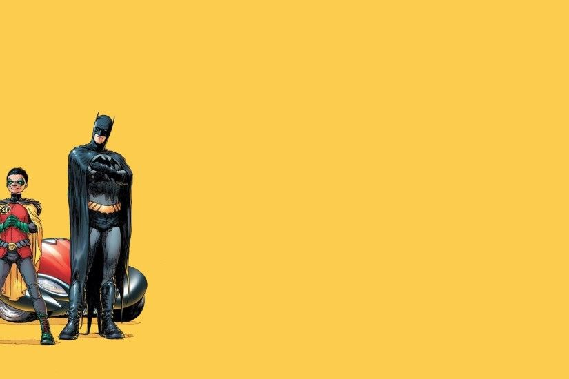Batman, Batman And Robin, Damian Wayne, Dick Grayson, Grant Morrison, Frank  Quitely Wallpapers HD / Desktop and Mobile Backgrounds
