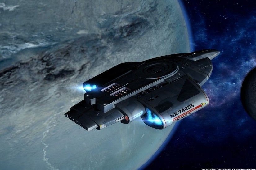 Star Trek Deep Space Nine Starship Star Trek Wallpaper