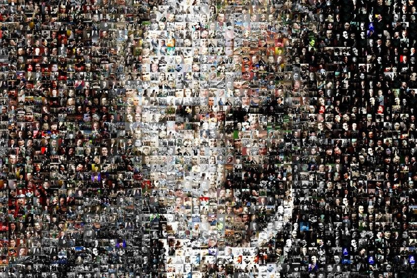 mosaic, Mustafa Kemal Atatürk, Turkish HD Wallpapers / Desktop and Mobile  Images & Photos