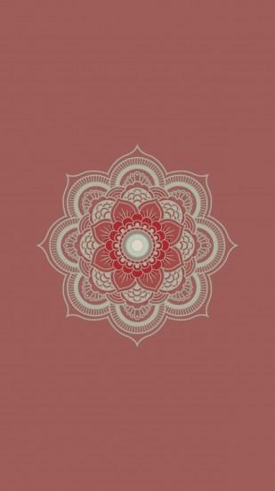 amazing mandala wallpaper 1242x2208